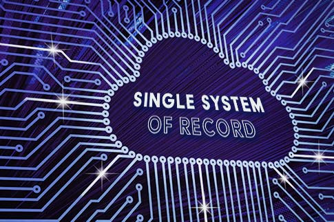 Single System of Record